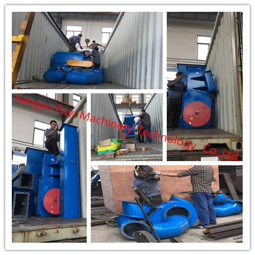 Mini granulator extruder machine/fertilizer production line