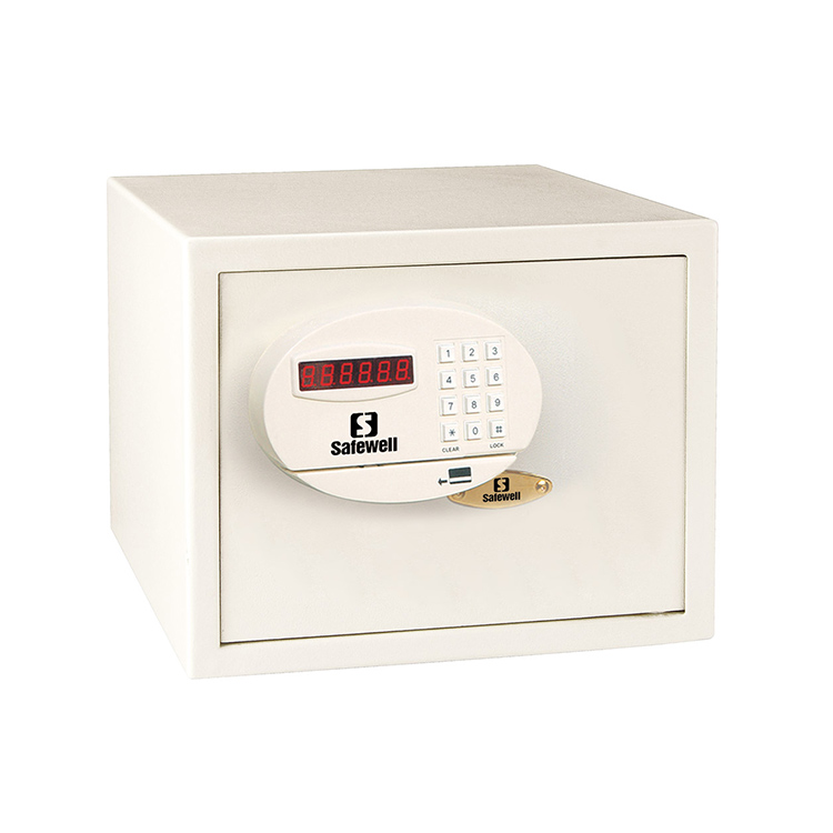 Safewell Am Panel 56cm Height Hotel Digital Safe