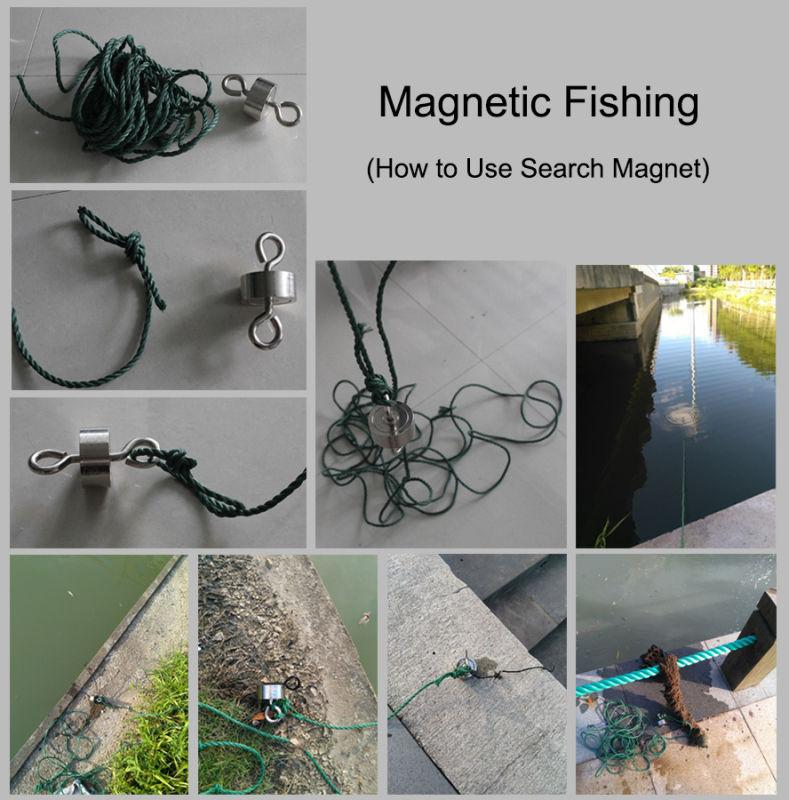 Neodymium Magnet N52 Magnetic Locker and Combiner