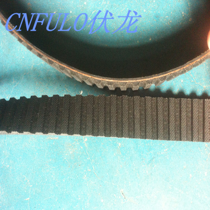 Automotive Timing Belt, Driving Belt, 136zb25