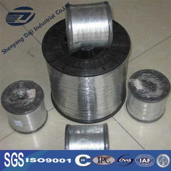 Military Industry Special Titanium Coil