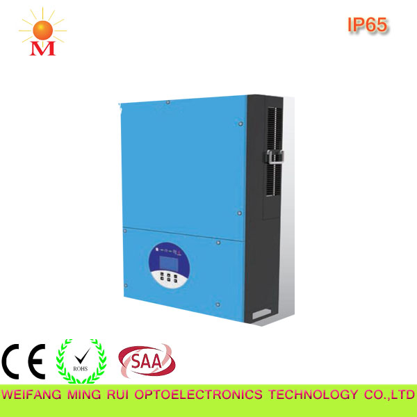 8000W 3 Phases on Grid Solar Inverter