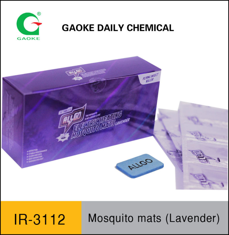Mosquito Repelling Tablet