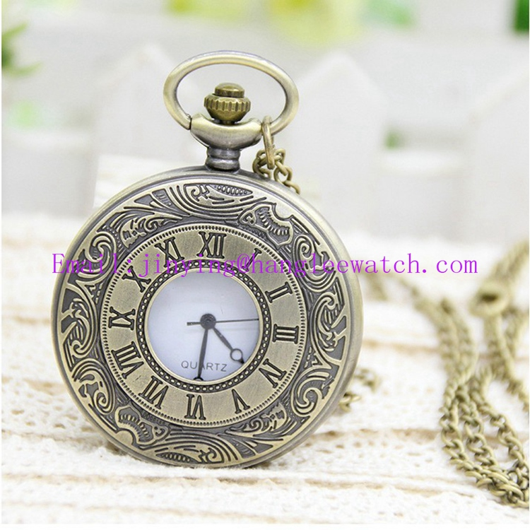 The New Retro Flip Quartz Watch Hollow Multi Style Classical Style Creative Personality Items Wholesale Manufacturers List