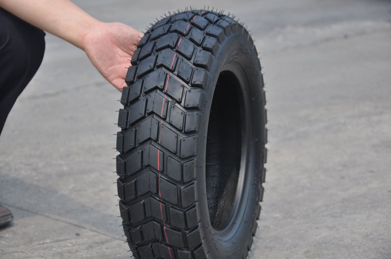 60% Rubber High Quality off-Road Motorcycle Tyre 110/90-19 Only Sell USD11.18