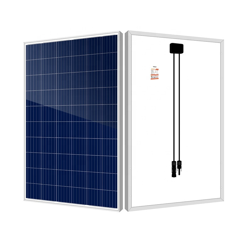 On-grid 5kw Solar power System