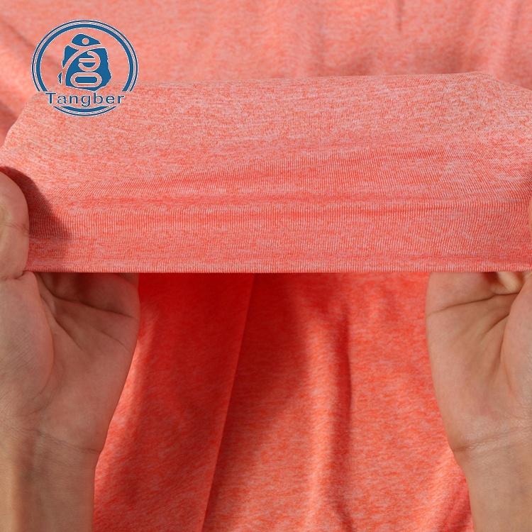 sportswear Jersey Fabric