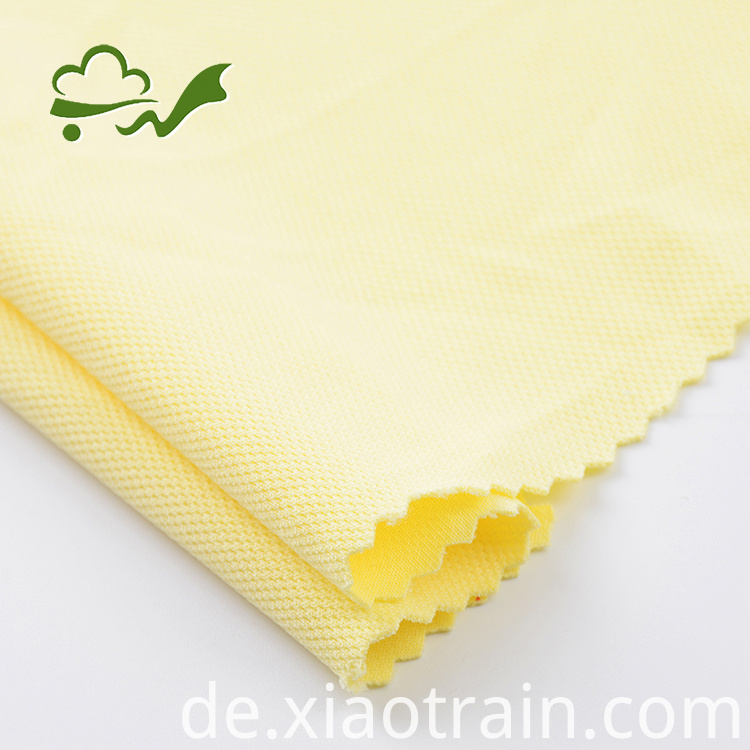 Low price dry fit mesh fabric
