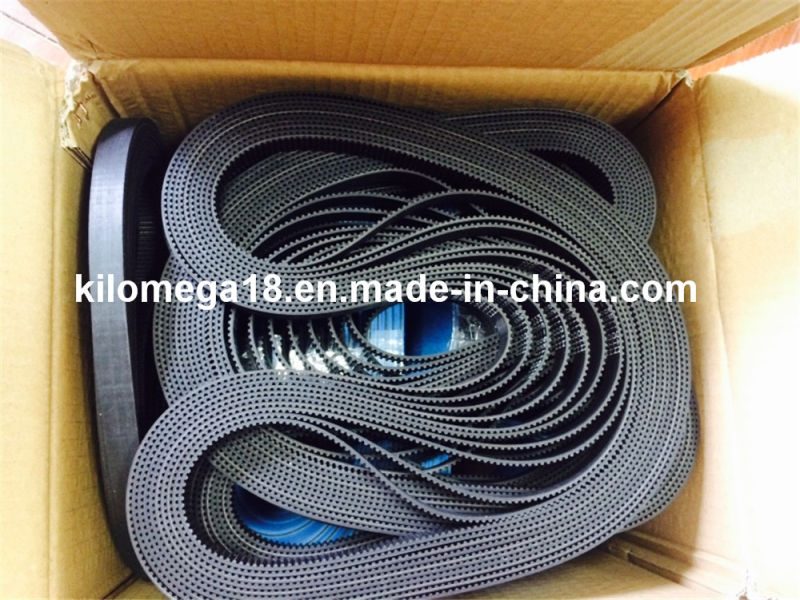 Industry Rubber Timing Belt Htd1125-3m-30mm
