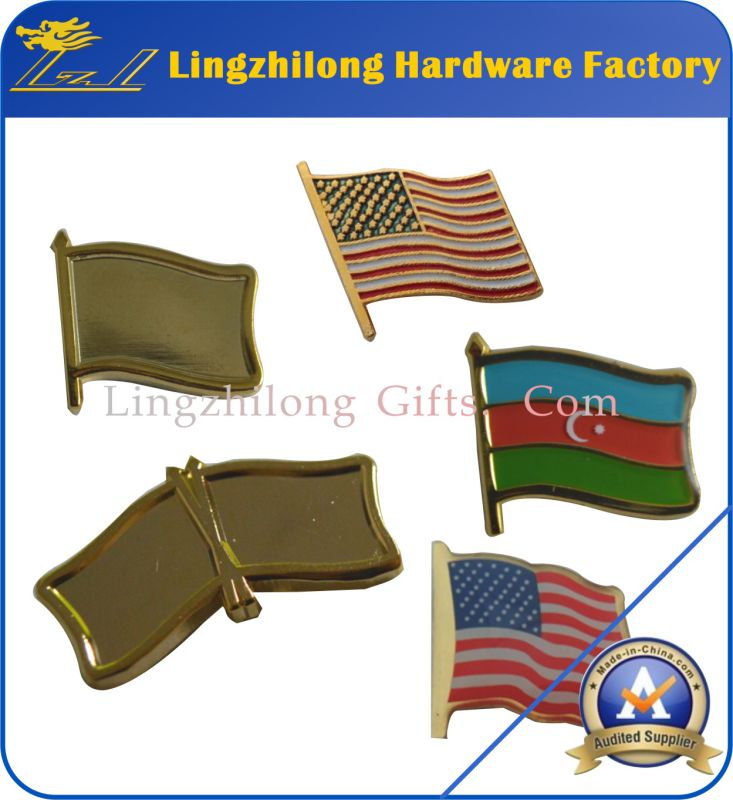 Bulk Price All Country Flags Badge