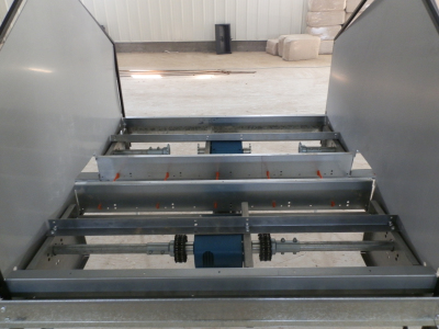 Breeder Laying Nest Cabinet From China