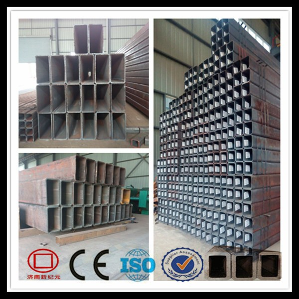 Galvanized Hollow Section Rectangular Tube