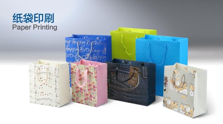 Roll to Roll Flexography Printer