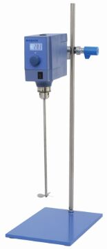 Electric Stirrers, Brushless DC Motor, ISO Certificate