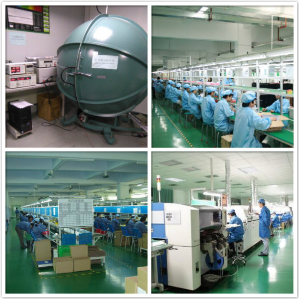 Epistar 2835 600mm 1200mm 1500mm 2400mm LED Tube 8FT LED T8