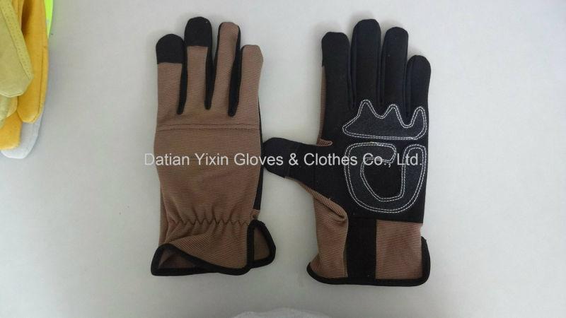 Glove-Cheap Glove-Labor Glove-Safety Glove-Working Glove-Industrial Glove-Mechanic Glove