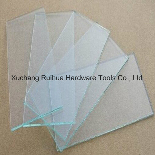 Clear Welding Glass, White Welding Lenses, Transparent Welding Glass, White Glass Manufacturer