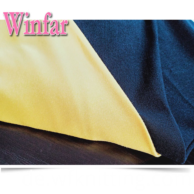 Two Side Brushed Fabric
