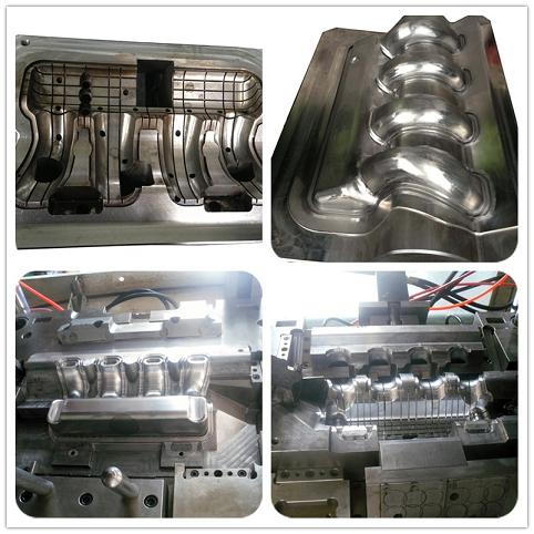 Automative Plastic Injection Mould Customized