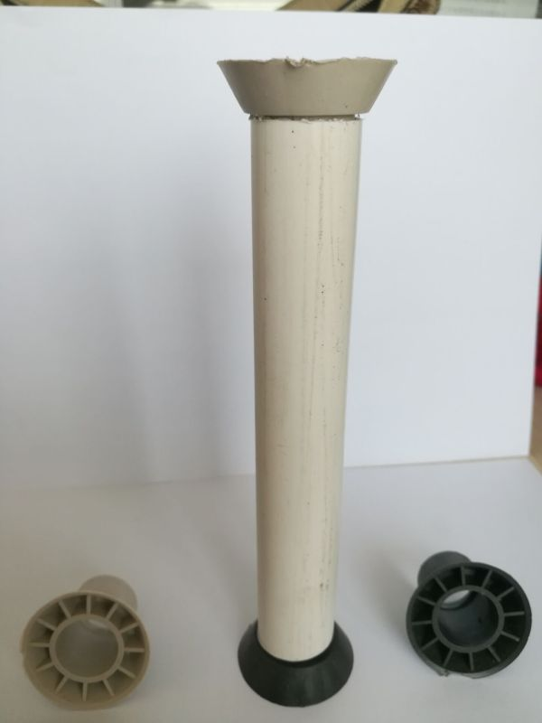 Tie Rod Sleeve Cone Used in Construction Work