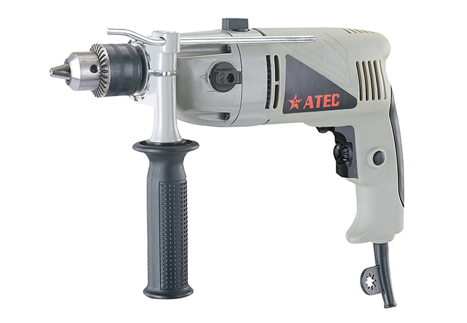 Cheap 1100W Best Electric Tool 13mm Impact Drill (AT7228)