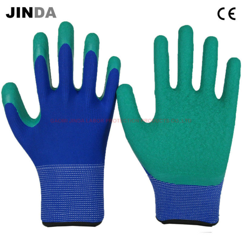 Labor Protective Work Gloves (LS213)
