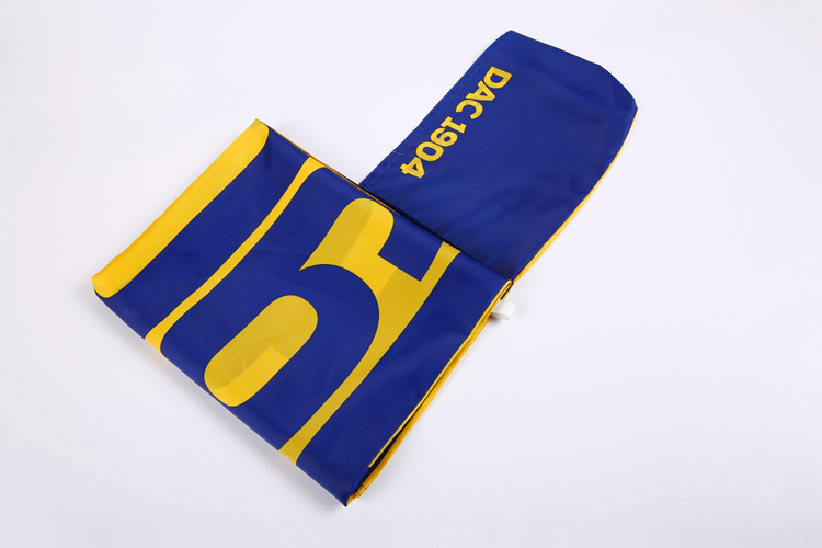 European Cup Soccer Fans Wearable Flags