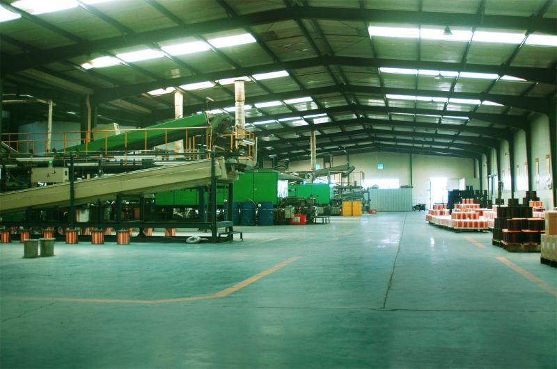 Professional Manufacturer Enameled Aluminum Wire