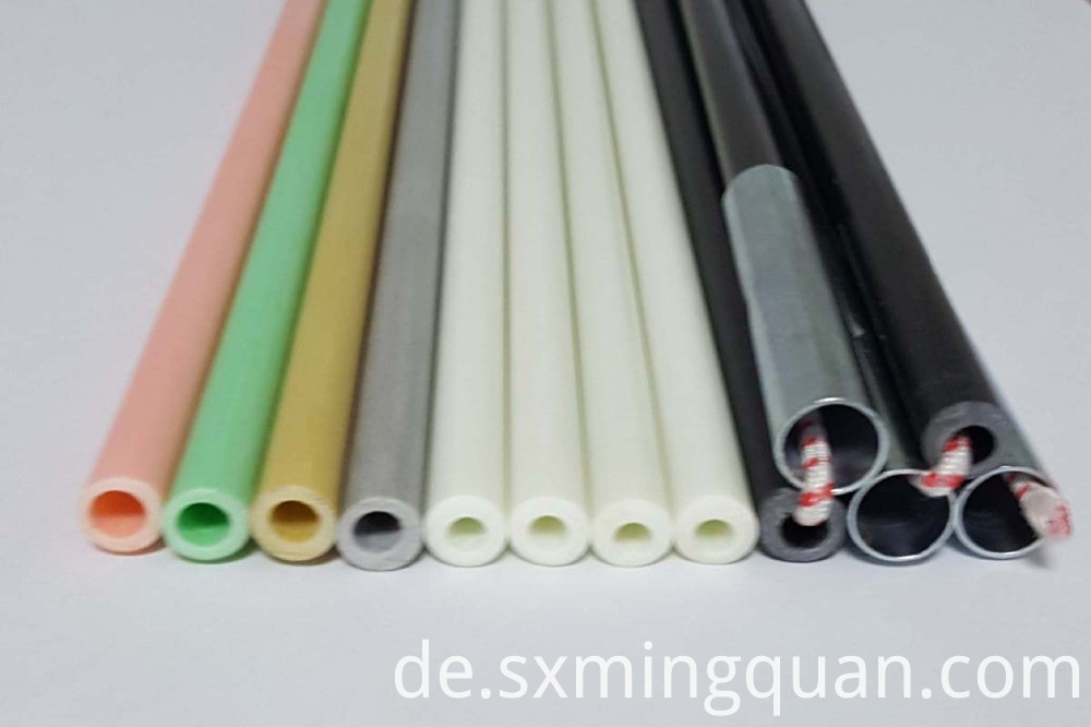 good quality 5mm Frp Poles