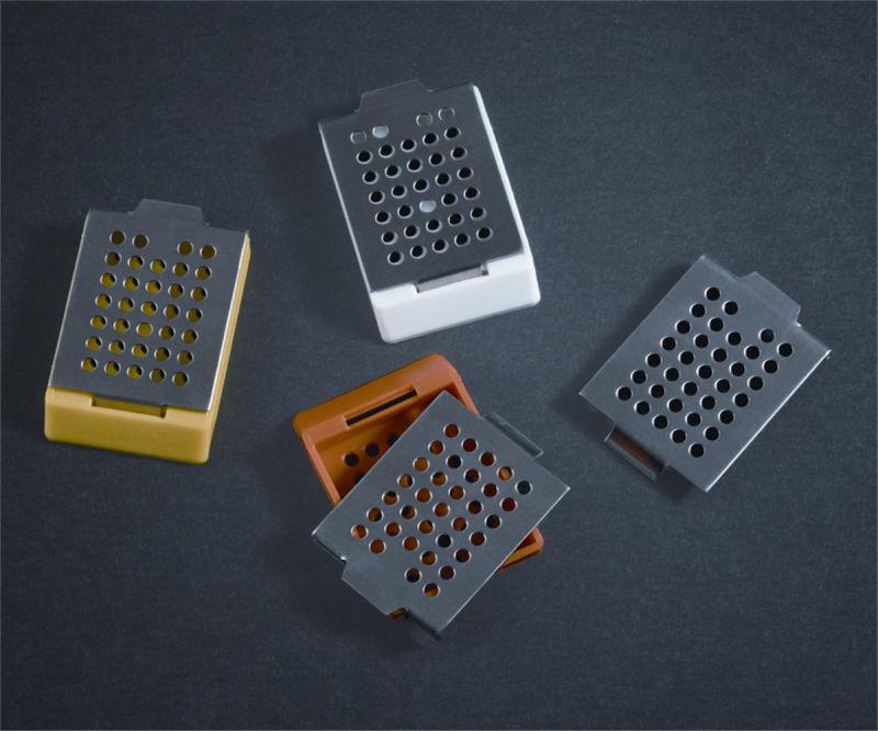 Reusable Base Molds