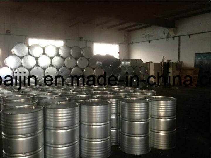 Directly Supply 99.5 Min Methyl Isobutyl Ketone/Mibk