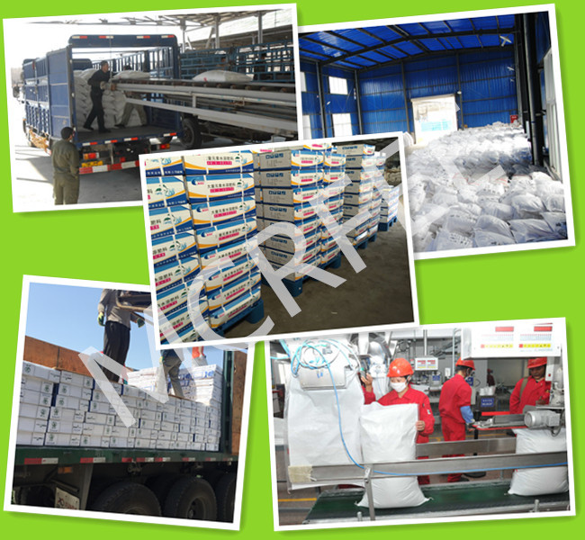 China Hot Sale 12-61-0 Monoammonium Phosphate for Agriculture/Industry Use