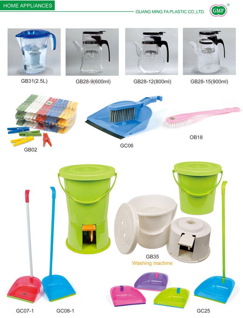 Portable Toilet Outdoor Mobile Toilet Plastic Hdep