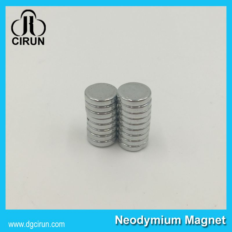 China Manufacturer Super Strong High Grade Rare Earth Sintered Permanent Planetary Gearboxes Magnets/NdFeB Magnet/Neodymium Magnet