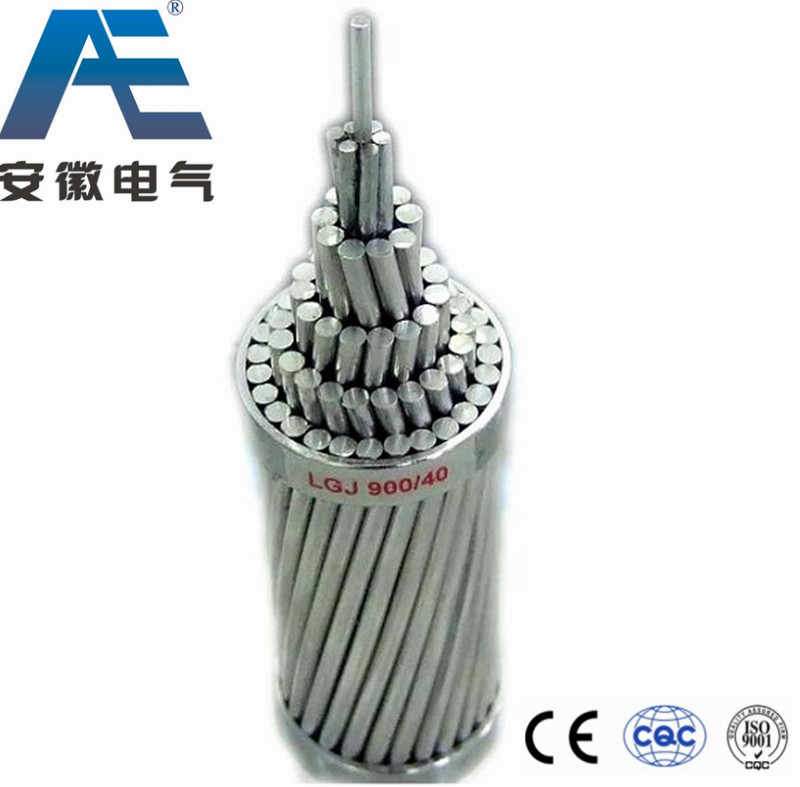 Bluebell AAC All Aluminum Conductor ASTM B231