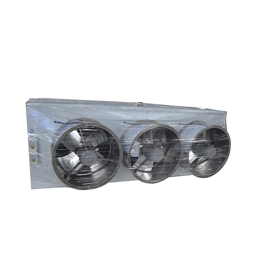 Double Side Wind Air Cooler