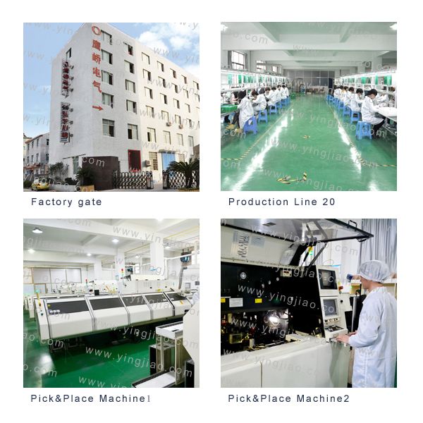 3W Power Transformer for Power Supply