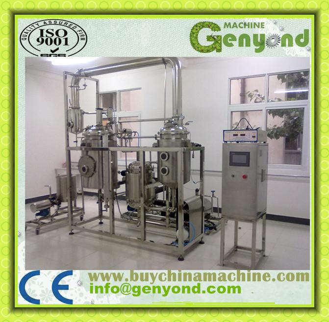 Hot Sale Multifunctional Essential Oil Distiller