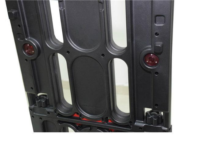 Waterproof 255 Level Sensitive Walk Through Metal Detectors for Security Check
