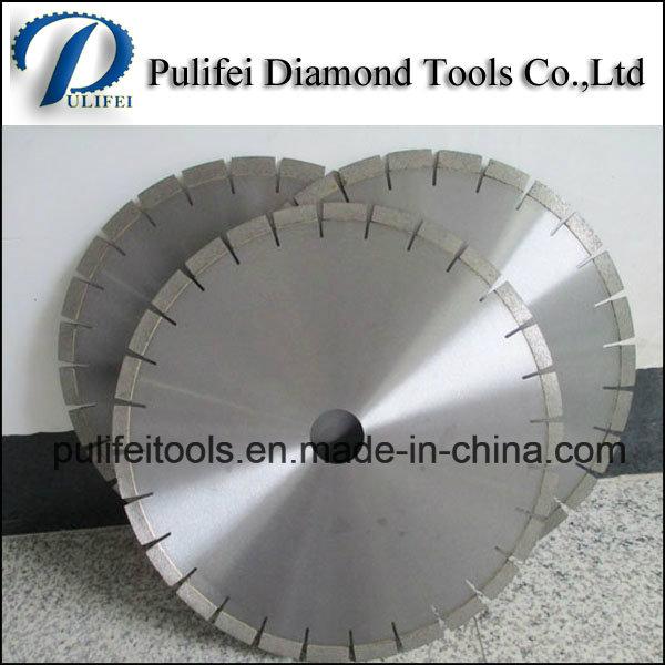 Stone Cutting Wet Disc Granite Diamond Blade