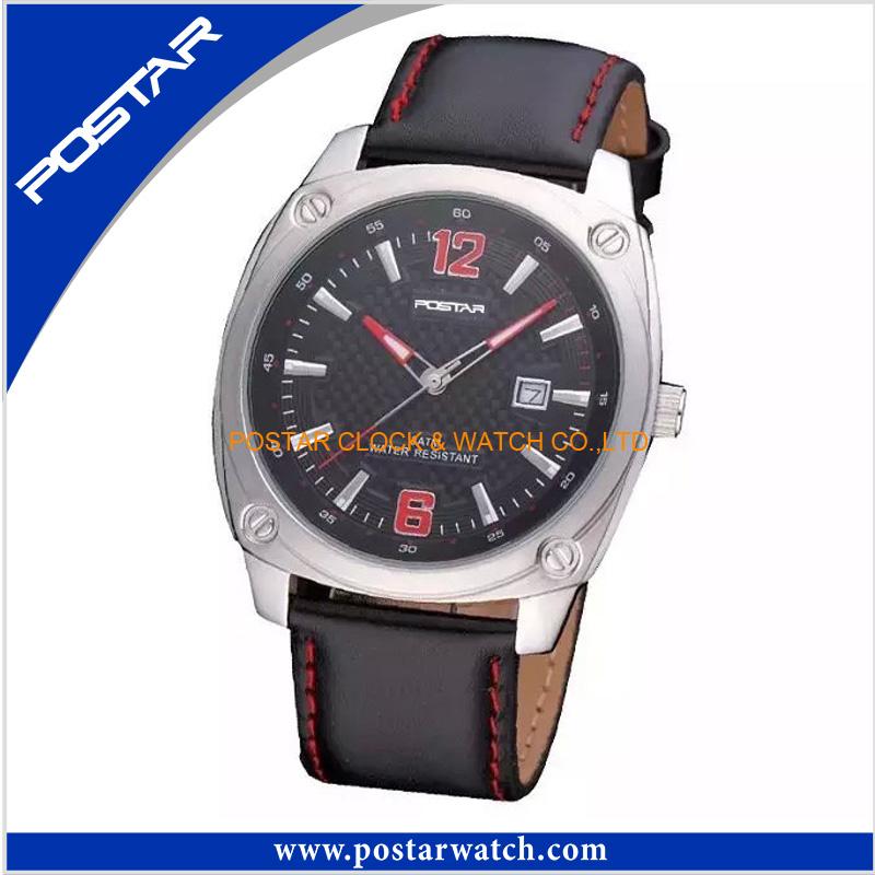 Top Fashion Unsex Wrist Watch Stylish Print Watch Summer Fashion Dress Watch