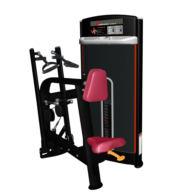 Fitness Equipment for Seated Row /Rear Delt (M7-1009)