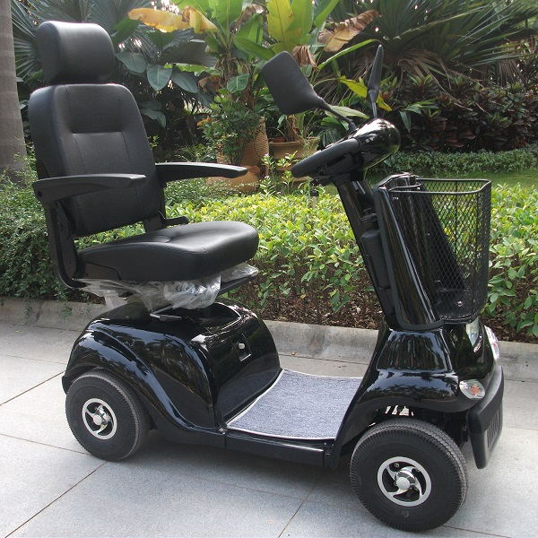 500W Electric Power Scooter for Disabled (DL24500-2)
