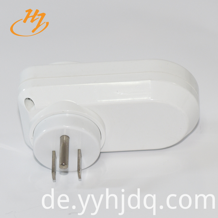 Household Smart 5A-15A Voltage Protector