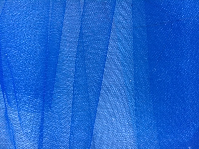Polyester Tulle Fabric