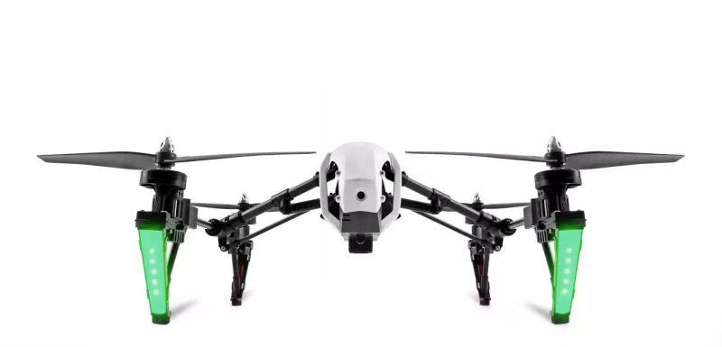 2.4G 6axies Gyroscope Speed Fpvrc Drone with Camera