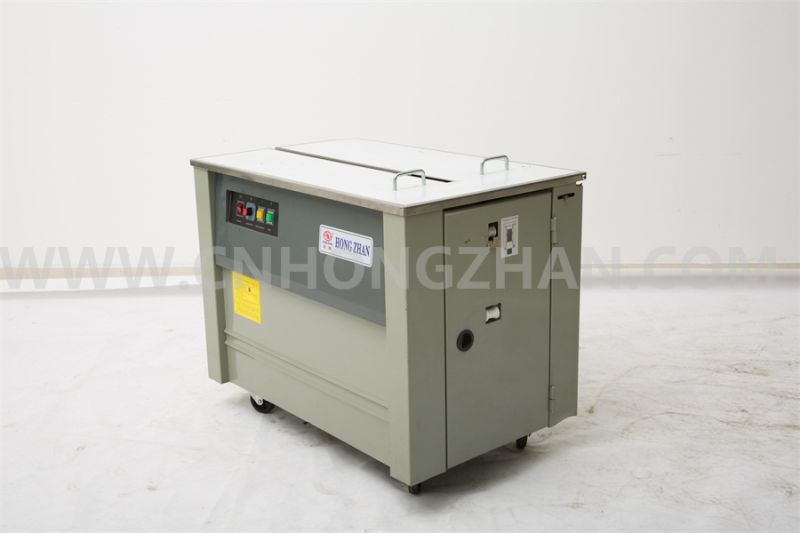Price of St900 Semi-Automatic Carton Box Packing Machine