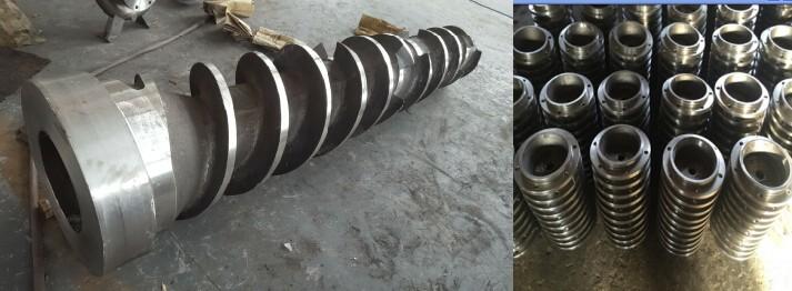 Metal Casting Steel Casting