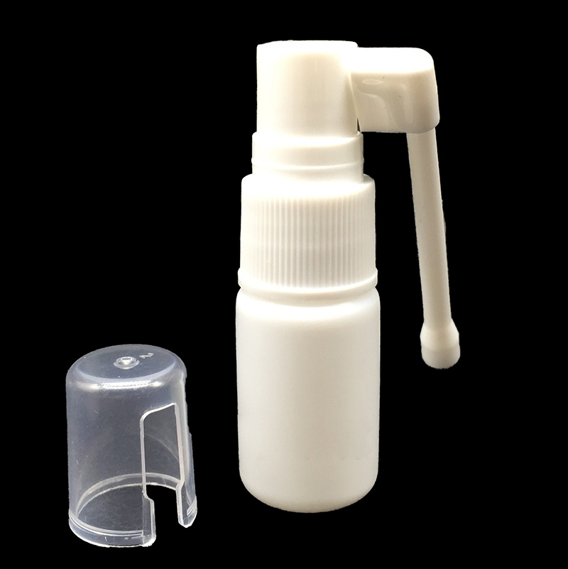 High Quality PE Bottle for Health Care Medicine Plastic Packaging (PB14)