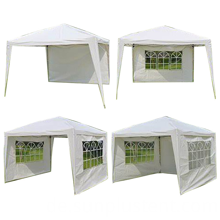trade show canopy tent